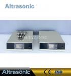 Buy cheap Customized Ultrasonic Spot Welding Machine Riveting Welder With Digital Generator from wholesalers