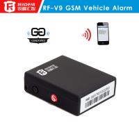Buy cheap Instant GPS Fleet Tracking Real Time Car GPS Tracker from wholesalers
