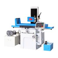 Buy cheap Rapid Up Down Hydraulic Surface Grinding Machine , Flat Grinding Machine  product