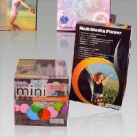 Buy cheap Paper Packing Box for CD, DVD from wholesalers