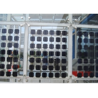 Buy cheap 420W 430W 440 450W 500W Mono Perc Bifacial Solar Panel BIPV Transparent from wholesalers