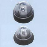 CCD Color Dome Camera