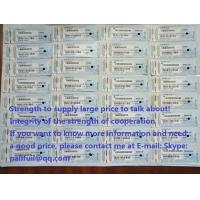 Buy cheap Cheap Windows Product Key Sticker for Windows 7 Professional OEM Software License COA 64bit Blue from wholesalers