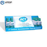 Buy cheap Advertising Portable Counter Hook Display Stand For Teeth Health Care Products from wholesalers
