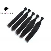 Buy cheap Fashion Straight 6A Remy Hair Weave , 100 Human Hair Extensions No Tangle product