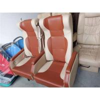 Buy cheap Popular Multi Axle Bus Seats , Traveler Bus Seat High Strength Structure from wholesalers