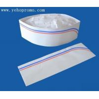 Promotional ajustable paper chef hats