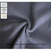 Buy cheap Cotton Inherently Flame Retardant Fabric Knitted Pique from wholesalers