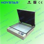 Buy cheap desktop vacuum exposure unit for screen frame from wholesalers