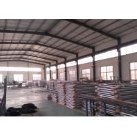 Buy cheap Galvanised Steel Structure Warehouse With Drop Ceiling Design Single Story Building from wholesalers
