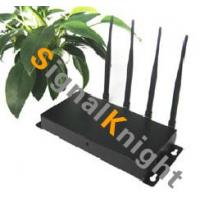 Buy cheap Sk-04E Adjustable Wireless Phone Blocker from wholesalers