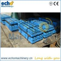 Buy cheap stone crusher wear parts crusher hammer with strict dimensions control from wholesalers