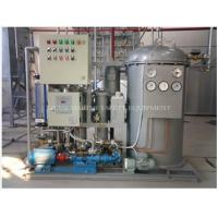 Buy cheap YWC oily water separators from wholesalers