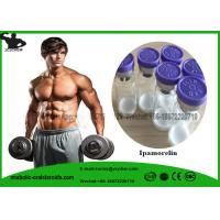 Buy cheap Anti Aging Peptides Steroids Injections NNC 26-0161 , Bodybuilding Ipamorelin Polypeptide Hormones from wholesalers
