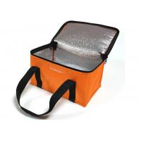 Buy cheap Wholesale Cheap Lunch Box Bag Classical Style Wine Cooler Bags Online from wholesalers