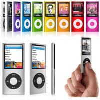 Buy cheap 1GB - 8GB1.8 inch TFT Screen Mp3 Mp4 Player With FM Radio, Picture Browser from wholesalers