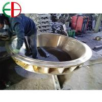 Buy cheap Copper Bronze Sand Casting EB9078 product