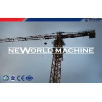 Buy cheap 10 Ton TC6518 heavy duty Construction Tower hoist Self Erecting 400 - 3000KN.M from wholesalers