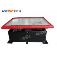 Buy cheap Rotary or Circular Synchronous Motion Transportation Simulators lab vibrating table from wholesalers