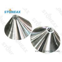 Buy cheap High Manganese Steel Mining Crusher Spare Parts Mantle For HP MP Cone Crusher from wholesalers