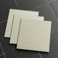 Buy cheap Double Loading White Polished Porcelain Floor Tiles 600X600 Wear Resistant product