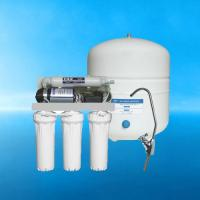 Buy cheap Household RO Water Purifier (RO-50P) from wholesalers