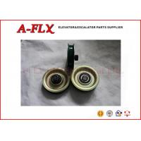 Buy cheap Iron Hanger Roller Elevator & Escalator Roller D86 20 620 3RS Suitable for elevator from wholesalers