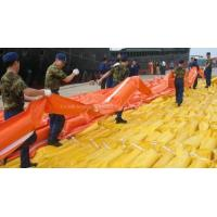 Buy cheap Containment PVC Boom, Oil Containment Rubber Boom, Spill Containment Boom from wholesalers