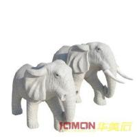 Buy cheap Granite Elephant Sculpture (XMJ-EP05) from wholesalers