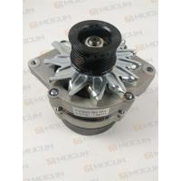 Buy cheap Voltage Regulator Diesel Generator Alternator For Truck JFZ2503 28V 55A 3920679 from wholesalers