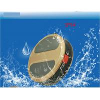 Buy cheap Mini Water Proof Satellite Personal Tracker With Two Ways Communication from wholesalers
