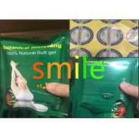 Buy cheap Botanical Slimming Gold Version Meizitang Weight Loss Supplements MZT MSV Soft Gel from wholesalers