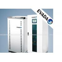 Buy cheap 3 Phase High Frequency White ATM UPS 10KVA - 400KVA Three Input And Three Output from wholesalers