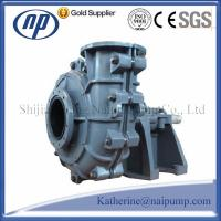 Buy cheap 300ZJ Hebei anti-wear slurry pump manufacturer from wholesalers
