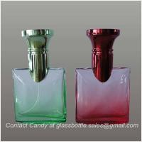 Buy cheap Perfume Glass Bottle from wholesalers