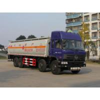 Buy cheap 2015 hangzhou liquid nitrogen tank container tank truck from wholesalers