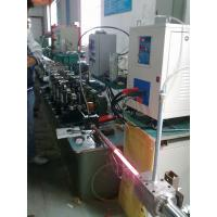 Buy cheap hot fitting Induction Annealing Machine Super Audio Frequency induction heater machine from wholesalers
