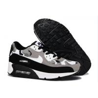 Buy cheap NIKE AIR MAX90 Woman Running Sports Shoes AirMax 90 Winter Young Girls Cool Shoes Air Max 90 Sneakers from wholesalers