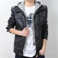 Buy cheap Proffesional CE 1.3 mm Thick Cow hide Leather Jacket  with YKK Zippers Mesh Lining  product