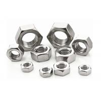 Buy cheap Nuts Bolts Fasteners Metal Stamping Accessories Flat Washers Assembly from wholesalers