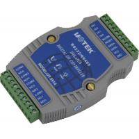 Buy cheap 2500V rms , 4 Channel , Digital IO Controller , TTL / DTL from wholesalers
