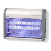 Buy cheap New Improved UV Insect Killer Lamp with Collection Tray Electric Bug Zapper Pest Control Machine with ABS frame from wholesalers