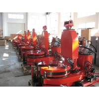 Buy cheap Oilfield equipment different size drill pipe Hydraulic Power Tong from wholesalers