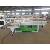 Buy cheap Door Cabinet Cutting 3800MM GS-50 Model Woodworking Machinery from wholesalers