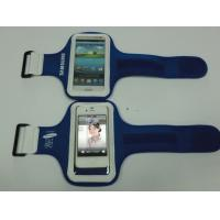 Buy cheap neoprene armband case for samsung galaxy s4 i9500 mobile phone armband from wholesalers