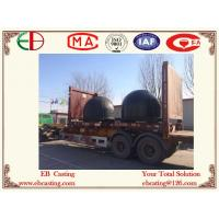 Buy cheap Carbon Steel Kettles for Refining Zinc Alloy EB4076 product