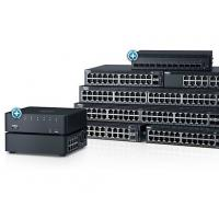 Buy cheap Intelligent Managed Internet Network Switch Dell X Series For Businesses from wholesalers