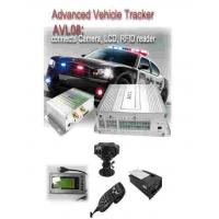 Buy cheap GPS Tracker, Support Camera (AVL08) from wholesalers
