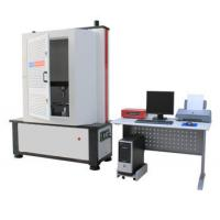 Buy cheap Furniture Fatigue Testing Machine , Chair Base Automatic Compression Testing Machine from wholesalers