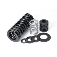 Buy cheap Small Home / Industrial Automotive Coil Springs Fast Delivery SGS from wholesalers